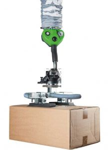 Manut LM Ergo Fast Vacuum Lifter for Cartons 30kg