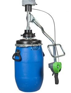 Manut LM Ergo Fast Vacuum Lifter for Drums 30kg