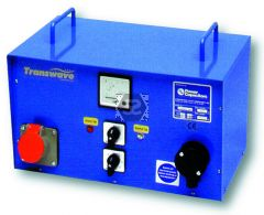 Static Phase Convertor 5.5hp static