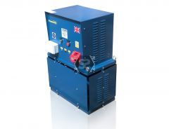 Transwave Rotary phase converter 7.5hp