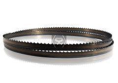 """Bandsaw Blade L=3585mm H=1/4"""" 10 Tpi Felder FB400"""