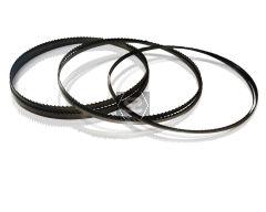 3 Pack Bandsaw Blades L=4521mm Felder FB600NW