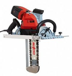 Mafell ZSX EC 400Q Carpenter's Chain Saw