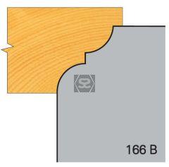 OMAS 394 Pair of Profile Cutters 166B