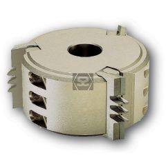 OMAS Glue Joint Block d=30 D=140 Z=3 V= B=60 MEC