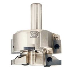 OMAS Art 626G Multiprofile Router Cutter D=105