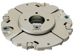 OMAS Adjustable Groover d=30 D=160 Z=4  B=8-15.5