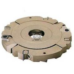 OMAS Adjustable Groover d=40 D=250 Z=4 V=4 B=12.5-