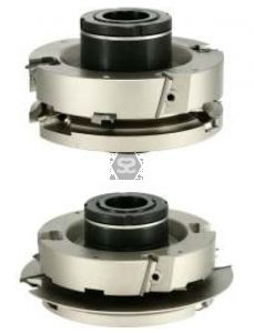 OMAS k426-6p Moulding Group Multiprofile d=40