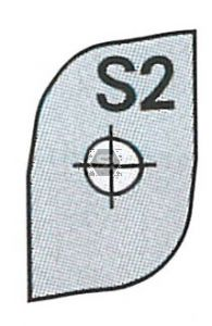 OMAS K427 Spare Knife S200
