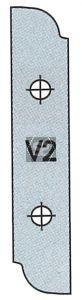 OMAS K427 Spare Knife V200