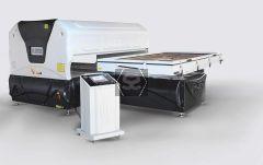 Robo Press Vacuum Membrane Press