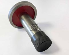 Lower Back Roller On Shaft APA2 Size 2