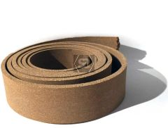 40mm Wide Rubber Cork /m