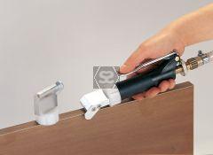 Pizzi 0016 Glue Edge Applicator Nozzle 10/30mm