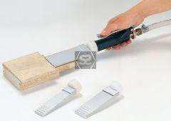 Pizzi 0023 Single Sided Flat Nozzle 100x50x6