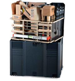 Pinie Systainer Premium 32 pc Tool Set Case 1
