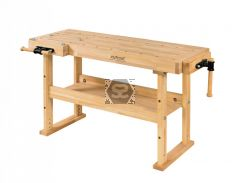 Ramia Advanced Beech Workbench 1500