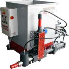 Reinbold 20SV Briquette Machine 4.0 Kw 40kg/h