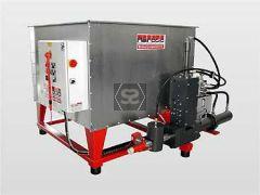 Reinbold 50SV Briquette Machine 5.5 Kw 60kg/h