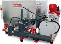 Reinbold RB200 Briquette Machine 11 Kw