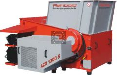 Reinbold AZR1300 Waste Shredder