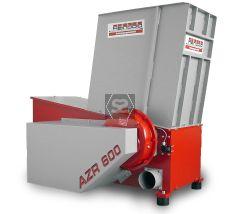 Reinbold AZR600 'Special' Shredder 18.5 kw