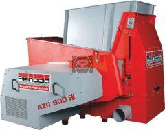 Reinbold AZRK800 Shredder for Plastics
