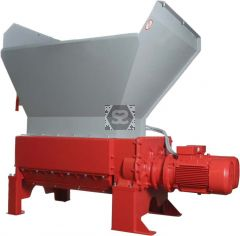 Reinbold RMZ1000 4 Shaft Shredder / Grinder