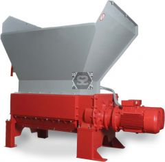 Reinbold RMZ500 4 Shaft Shredder / Grinder