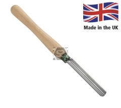 "RECORD 103520 1"" Spindle Roughing Gouge (12"" Handl"