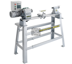 Record Power CL4-PK/A Wood Lathe with Stand