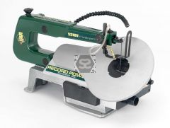 Record Power SS16V 240v Variable Speed Scroll Saw
