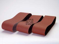 150 x 1220mm 120 Grit 3 Pack of Sanding Belts for