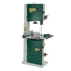 "Record Power BS400 16"" Bandsaw 230v"