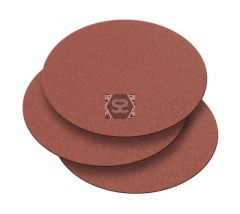 "10"" Coarse 60g Discs (pack Of 3)"