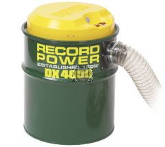 Record Power DX4000 Dust Extractor