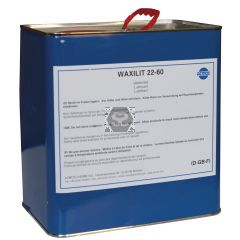 Waxilit Lubricant for Martin & Felder Planer 20 kg