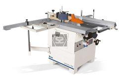 Minimax C30 Genius Combination Machine