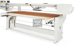 Minimax LS2500 Pad Sanding Machine