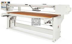 Minimax LS3000 Pad Sanding Machine