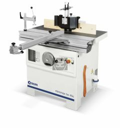 Minimax TW45C Spindle Moulder 3ph
