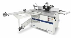 Minimax T55W ES Spindle Moulder 1ph