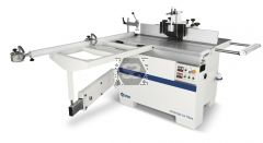 Minimax T55W ES Spindle Moulder 3ph