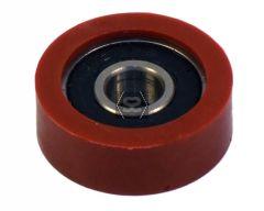 Roller for Cyflex PU 28x18x10 0593730306B
