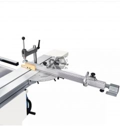 SCM Mitre fence for Cutting Angles on SI300