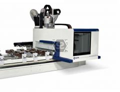 SCM Accord 25FX CNC Router AA10001781