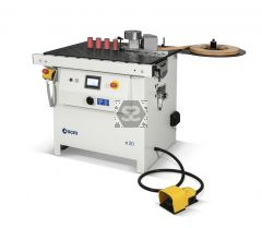 SCM E20 Edgebander with Touch Screen