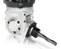 Hiteco TILT CNC Router Aggregate Biesse ISO