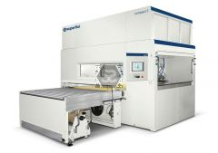 Superfici Compact 3P Spraying Machine